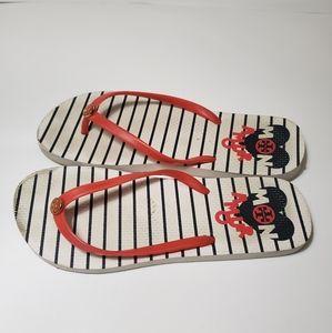Tory Burch Flip Flop Thong Sandals